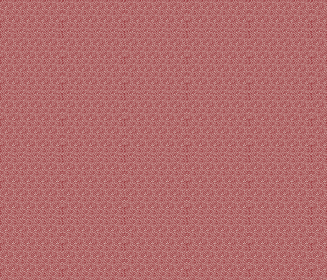 Red Pips fabric by wiccked on Spoonflower - custom fabric