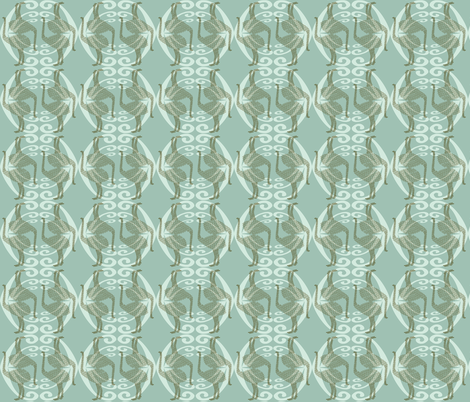 Aotearoa Collection - 2 fabric by madex on Spoonflower - custom fabric