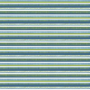 museum stripe