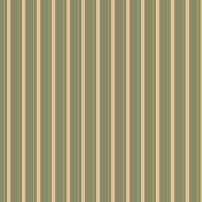 Stripes Natural 4