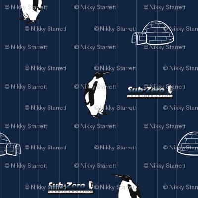 PenguinB2012