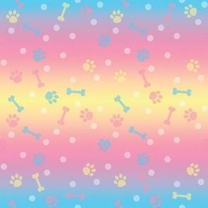 Summer Puppy Fun