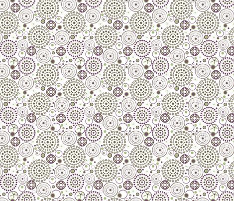 gemsandstones fabric by cherished_dreams on Spoonflower - custom fabric