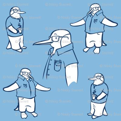 PenguinC2012
