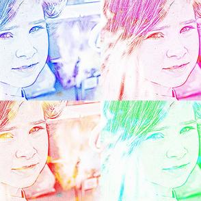 Camille Four Colors