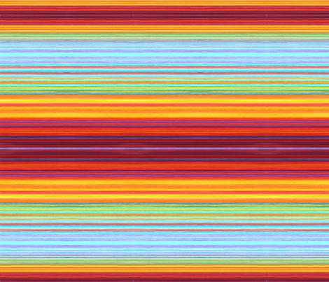 Hawaii_Stripe fabric by pd_frasure on Spoonflower - custom fabric