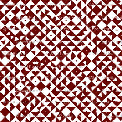 Diamond Realm red
