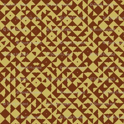Diamond Realm brown