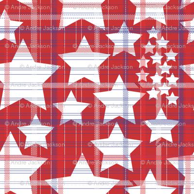 Stars and Stripes ATJ