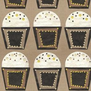 holy moley crafty cupcakes