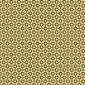 Loki Scarf Pattern