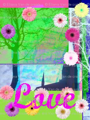 Summer Love, June 21, 2012 by Evandecraats