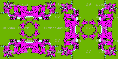 dragonpink