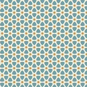Maroccan landscape - comp