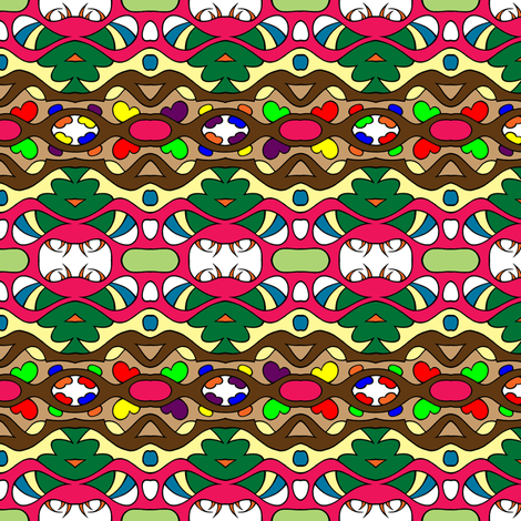 Design-1 fabric by j__troy on Spoonflower - custom fabric
