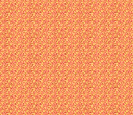 DEGRADE CACHEMIRE 1 fabric by manureva on Spoonflower - custom fabric