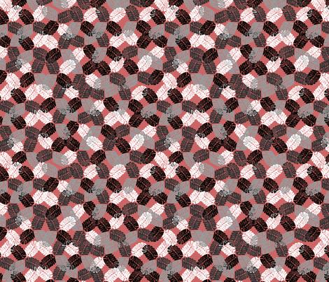 harmonious_01 fabric by glimmericks on Spoonflower - custom fabric