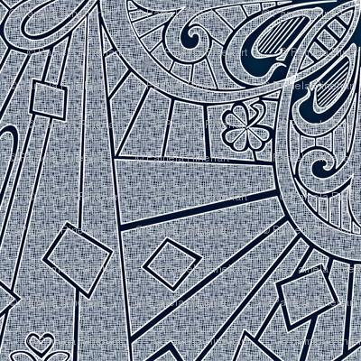 celtic_lace - surf
