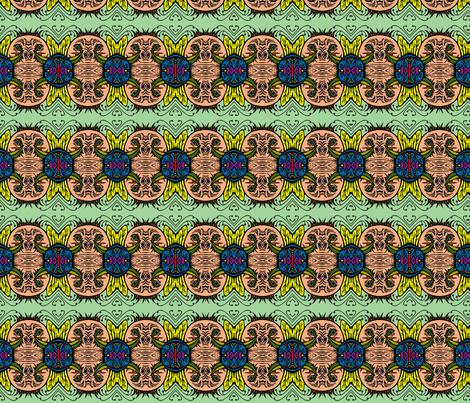 Flizzip fabric by j__troy on Spoonflower - custom fabric