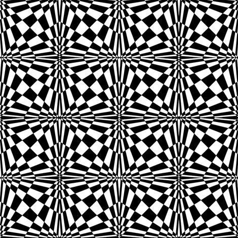 Fibonacci Squares fabric by j__troy on Spoonflower - custom fabric