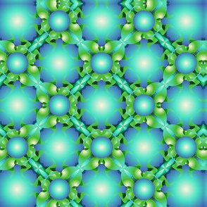 Green_turquoise_bubbles