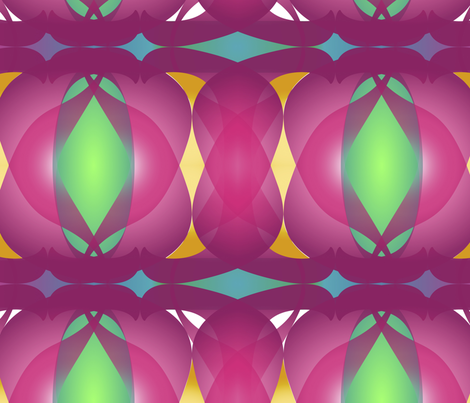 Purple_ground fabric by miguel_issa on Spoonflower - custom fabric