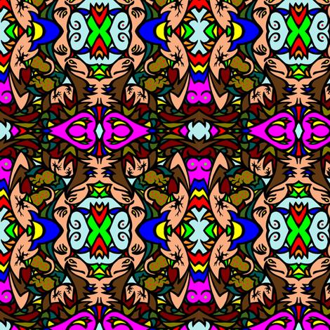 Onkus_Feebus fabric by j__troy on Spoonflower - custom fabric