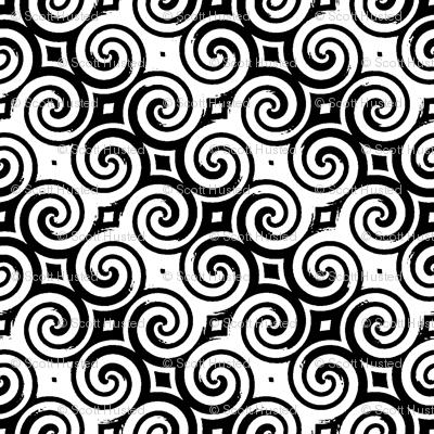 Upton Spiral