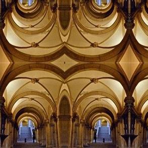 Arch Infinitum