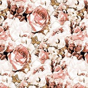 Lush Antique - Blush