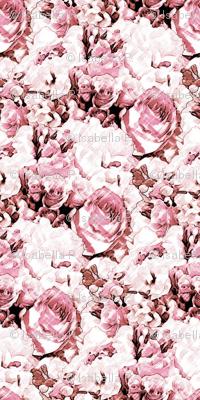 Lush Antique - Rose