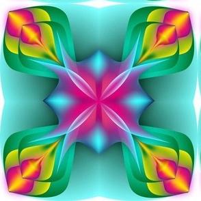 Hibis-flower