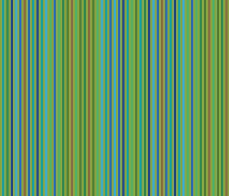 Java stripe fabric by neatdesigns on Spoonflower - custom fabric
