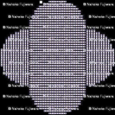geometric wallpaper - purple