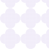 geometric wallpaper - purple
