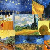 Art of Van Gogh