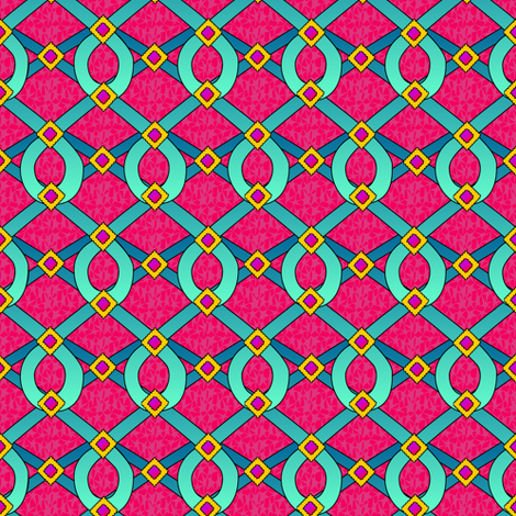 ooh-sparkly fabric by glimmericks on Spoonflower - custom fabric