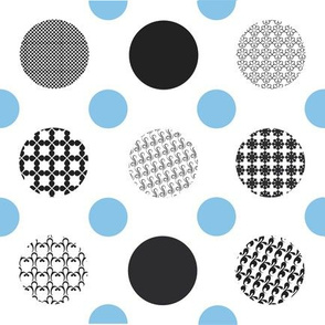 dots_WBB by PM_DESIGNS