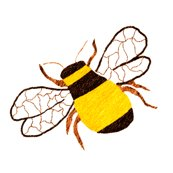 Rrrbumblebee_color_change_mended_spoonflower_72213_painting_copy_shop_thumb