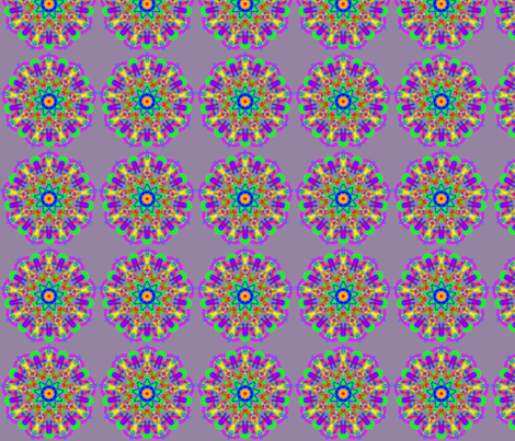 kaleidoscope_012 fabric by mammajamma on Spoonflower - custom fabric