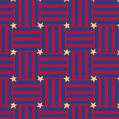 Rrrrstars_and_stripes_parquet_red_and_navy_blue_gold_stars_150_shop_thumb