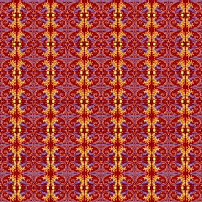 eppleyanna flaming flower-ed