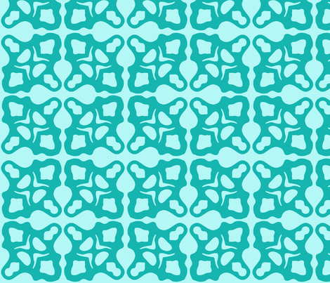 Cut_Paper_3 fabric by trishadstudio on Spoonflower - custom fabric