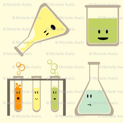 mad science -mini