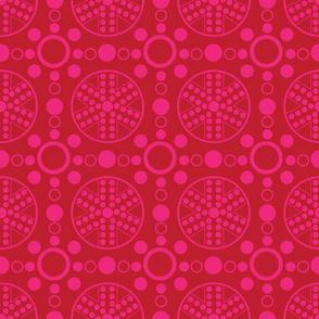 Pink Pommegranate