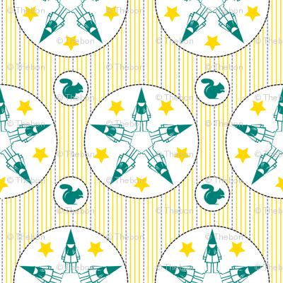 Star Struck Gnomes