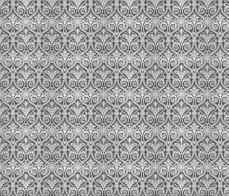 Italianate fabric by flyingfish on Spoonflower - custom fabric