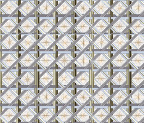 S_S fabric by trinic on Spoonflower - custom fabric