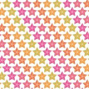 Sweetshop Stars in Stripes