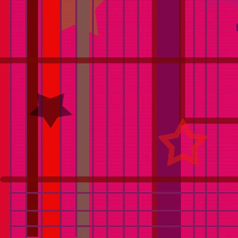 Stars_and_Stripe fabric by alexandra_calhoun on Spoonflower - custom fabric